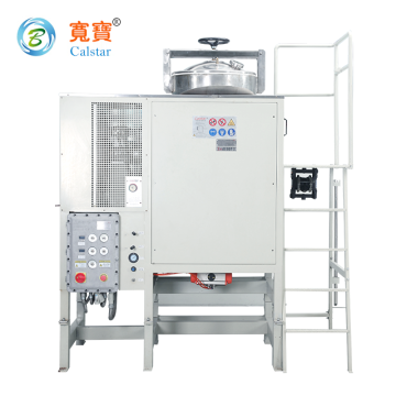 Solvent Recovery Machine e IC Manufacturing