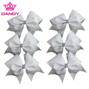 Pure Cheer Hair Bows