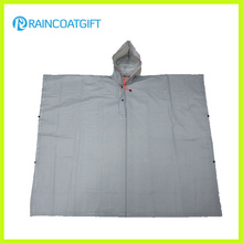 Poncho de chuva adulto de Poncho de chuva de EVA de Eco-Friendly