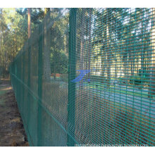 High Security Wire Mesh Fence (TS-J61)