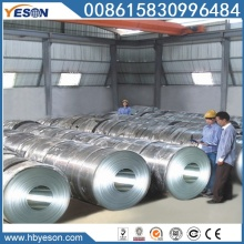 Cold Rolled Flat Spring Steel Strips