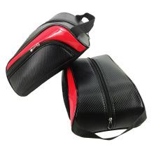 Saco de sapato PU saco de embreagem multifuncional