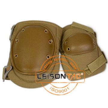 Tactical Knee and Elbow Pads with ISO Standard