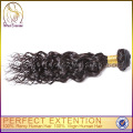 18 inches Unprocessed Brazilian Soft Afro Curl Remy Hair