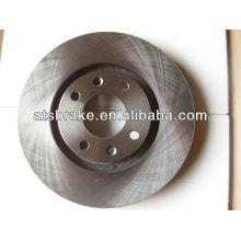 Para rotores de freio PEUGEOT / CITROEN