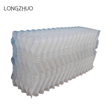PVC Fill Replacement สำหรับ Cooling Tower Founction