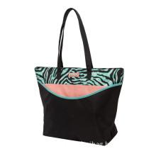 Polyester Women Handbags Style Shoulder Tote Bag (BEB0121-1)
