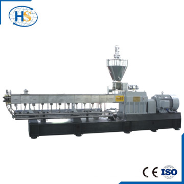 Nanjing Hs Sp 65-150wood máquina de extrusión de plástico gránulo