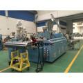 PVC-glasierte Farbdachziegelmaschinen