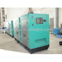 Générateur de système d'affichage à cristaux liquides diesel type insonorisé