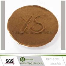 Lignosulfonato de sódio de agente têxtil Casno. 8068-05-1
