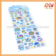 Doraemon Fan Favorite Decal,custom design cute sticker,.business for sale