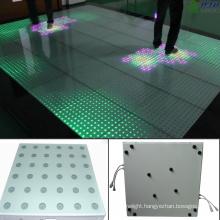 Night Club Disco LED Dance Floor Stage Lighting
