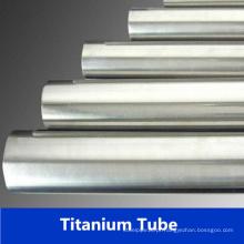 Tubo de Titânio Asme Sb338 para Trocador de Calor