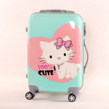 PC+ABS Luggage Travel Bag Sell Suitcase