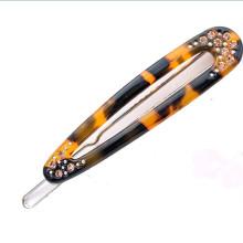 Trot acrylic hair clips