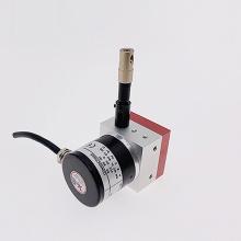 4-20mA Output 0-600mm Range String Pots Potentioemter