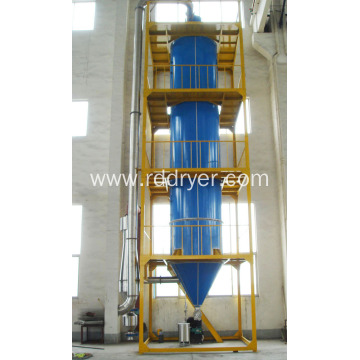 Pressure Granulating Spray Dryer