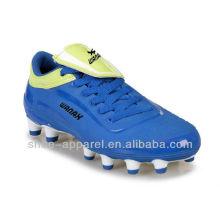 2014 nuevo zapato del deporte de la zapatilla de deporte del zapato del fútbol del fútbol de la primavera de la nueva manera