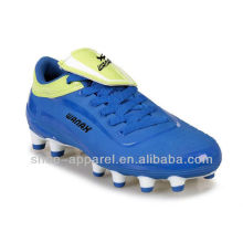 2014 nova moda primavera futebol futebol sapato livre nikel sapatilha esporte sapato