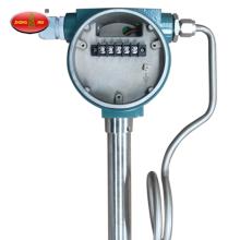 TDS-100H-M2 + S1 Ultraljud Flow Meter Clamp på Sensor