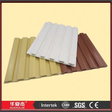 WPC Kunststoff zusammengesetzte Wand Planken