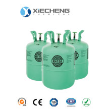 Customized for Mixed Refrigerant R12 substitutes refrigerant R415B price supply to Moldova Supplier