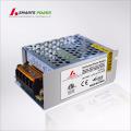 adaptador de fuente de alimentación de conmutación ac / dc de vivienda de malla de aluminio