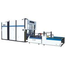 ZF1450 automatic pile turner machine