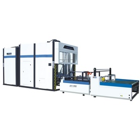 Machine de retournement de pile automatique ZF1450