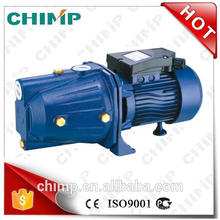 Kupferdraht / Messing Laufrad 1 HP selbstansaugende saubere Wasserstrahlpumpe