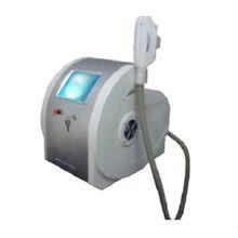 Máquina portátil del uso del salón ipl rf para la eliminación del pelo