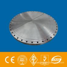 """ASME B16.5 6"""" *CL300lb Forged Carbon Steel Blind Flange"""