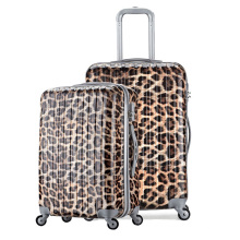 2016 Hi-Tech ABS+PC Material Suitcase Type Trolley Luggage