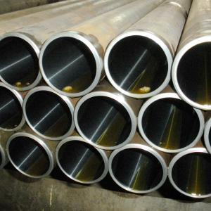 Excellent quality price for Roller Burnished Honed Tube Skived and roller burnished tube export to Nigeria Exporter