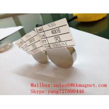 неодимовый Магнит для счетчиков электроэнергии пробку 40x10mm D40X10mm