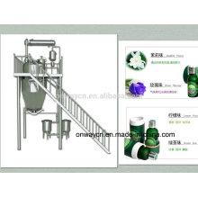 TQ Высокоэффективное энергосберегающее оборудование для паровой дистилляции