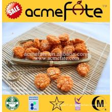 Exportação popular / qualidade superior / biscoitos de arroz frito