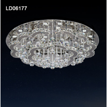 multi color led ceiling light decorative chandelier