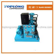Oil Free High Pressure Oxygen Compressor Nitrogen Compressor Booster (GV-2/4-150 CE Approval)