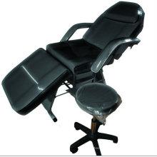 Chaise de tatouage de lit de tatouage de vente chaude multifonctionnelle