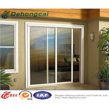 Good Quality Aluminum Sliding Door with Reasonable Price