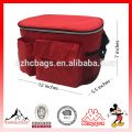 Insulated Outdoor Work School Lunch Box Cooler Warmer Bag Tote Pockets