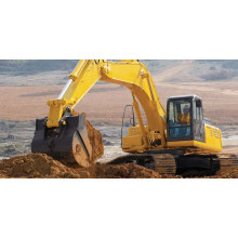 Construction Machinery 90t Crawler Excavator for Sale