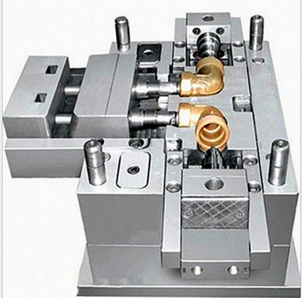 PPR INJECTION MOULD