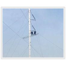 Línea de transmisión de transmisión profesional China Línea de alimentación de cable retorcido / líneas de transmisión para la transmisión de energía / distribución