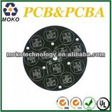 Aluminum Based Round Led Pcb Assembly Board