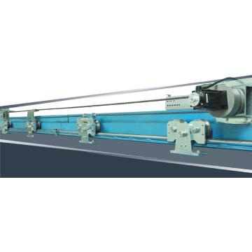 Wide Voltage Range (AC80-250V) Electric Sliding Door Opener