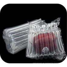 Protector PE / PA Bolsa de aire inflable para la fruta