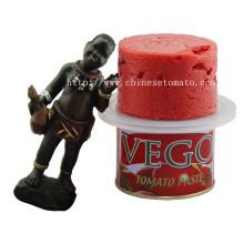 Tomato Paste for Togo 210g